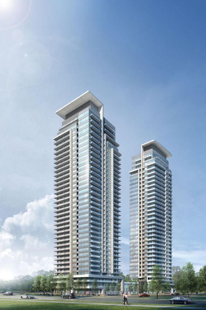 Pavilia Tower, Markham, Ontario    - Photo 1 - RP3557815883
