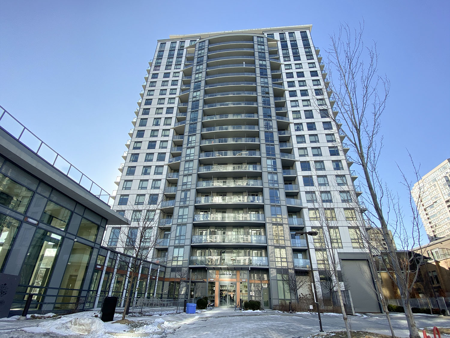 185 Bonis Ave #815, Toronto, Ontario    - Photo 1 - RP6797710655
