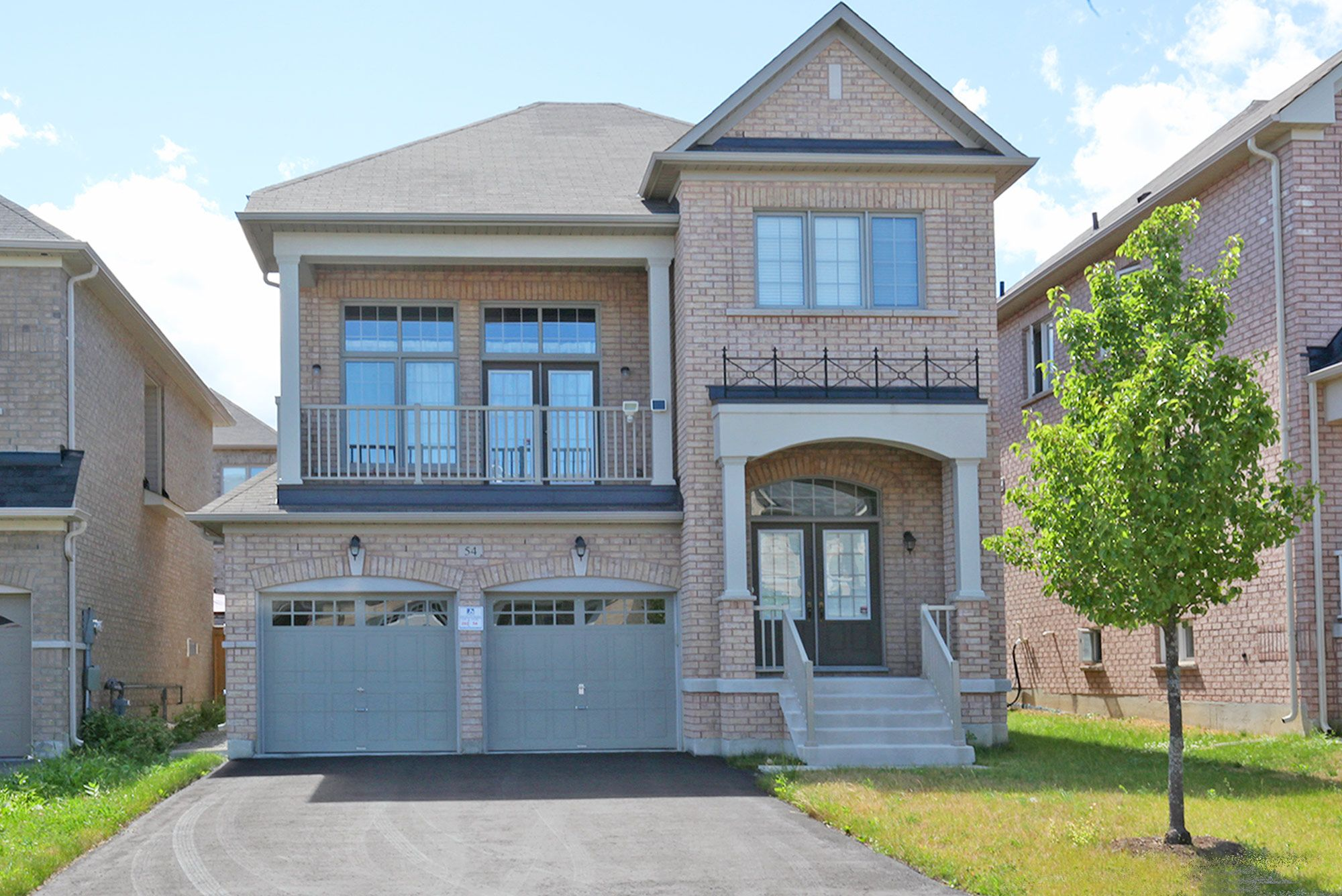 54 Edgehill Ave, Whitchurch-Stouffville , Ontario  L4A 1S6 - Photo 1 - N4194644