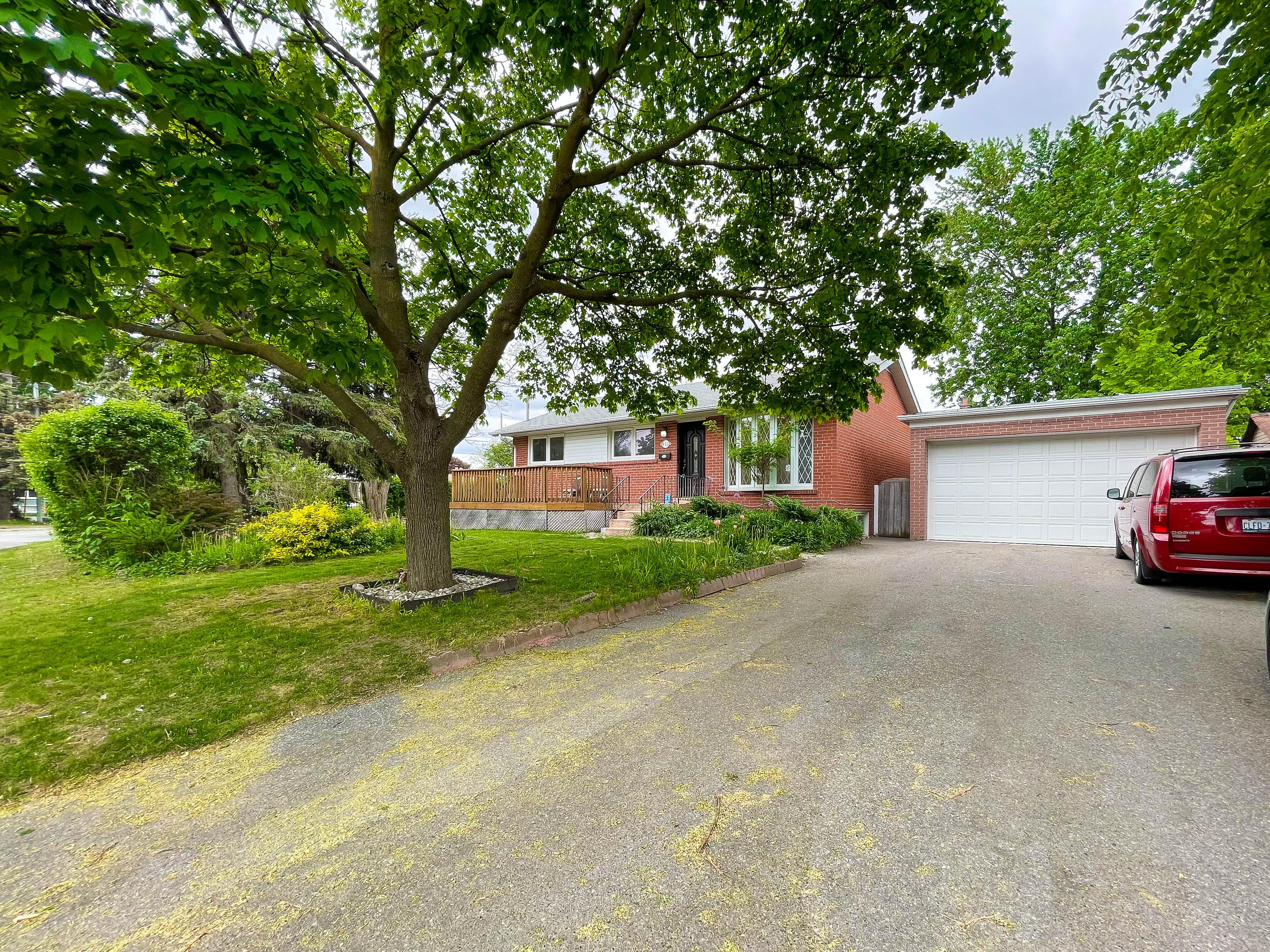 453 Lynett Cres, Richmond Hill, Ontario    - Photo 1 - RP8292193908