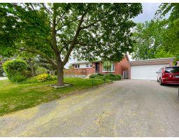 453 Lynett Cres, Richmond Hill, Ontario