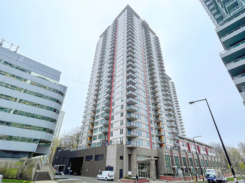 25 Town Centre Crt #1107, Toronto, Ontario    - Photo 1 - RP2360056624