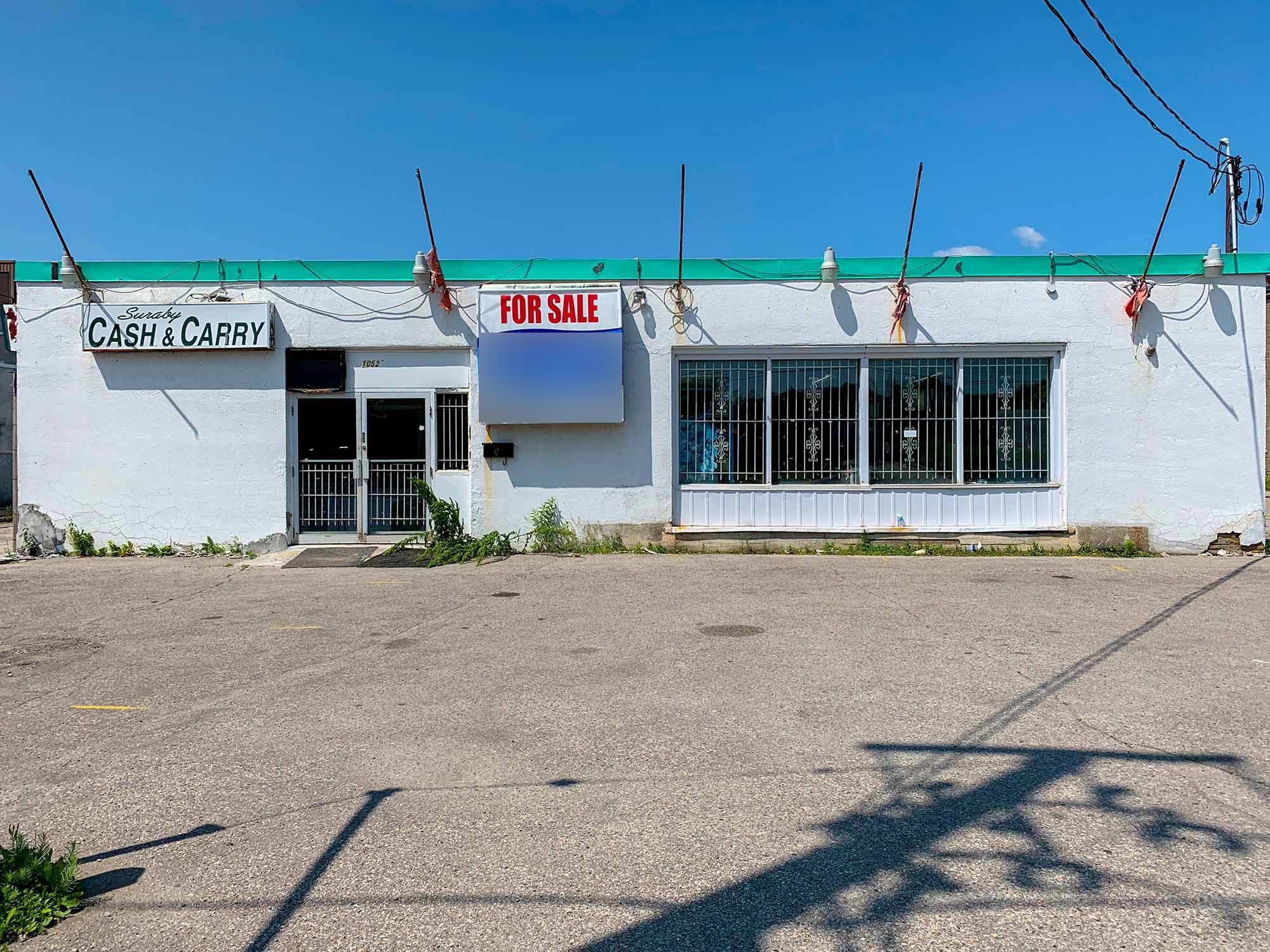 1052 Birchmount Rd, Toronto, Ontario    - Photo 1 - E4496444