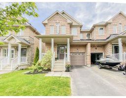 31 Jonas Millway, Stouffville, Ontario