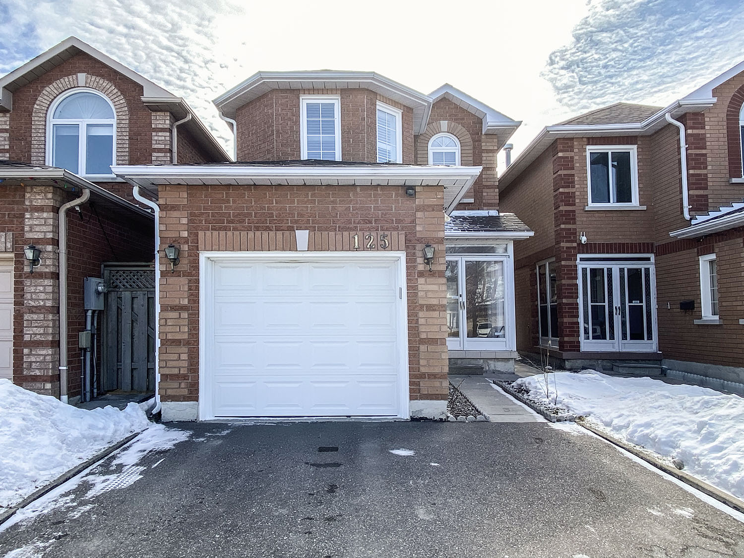 125 Greensboro Dr, Markham, Ontario    - Photo 1 - RP3482145741
