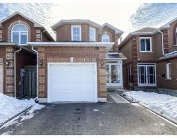 125 Greensboro Dr, Markham, Ontario