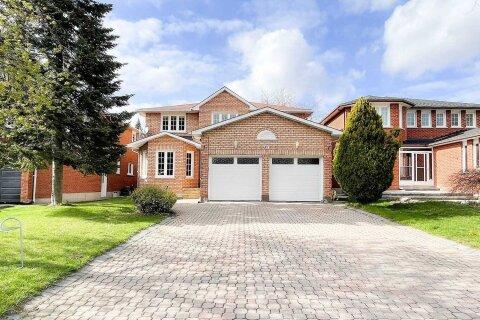 20 Canterbury Crt, Richmond Hill, Ontario    - Photo 1 - RP7220558305