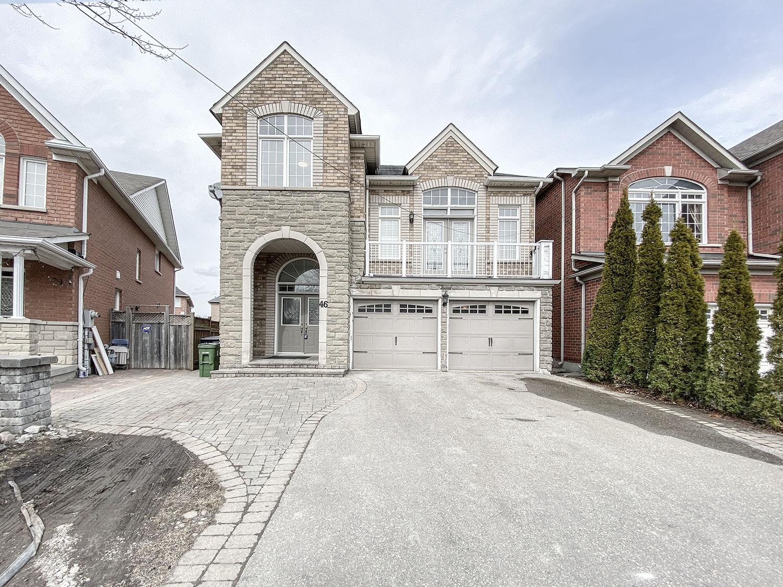 46 Grackle Tr, Toronto, Ontario    - Photo 1 - RP3939800313