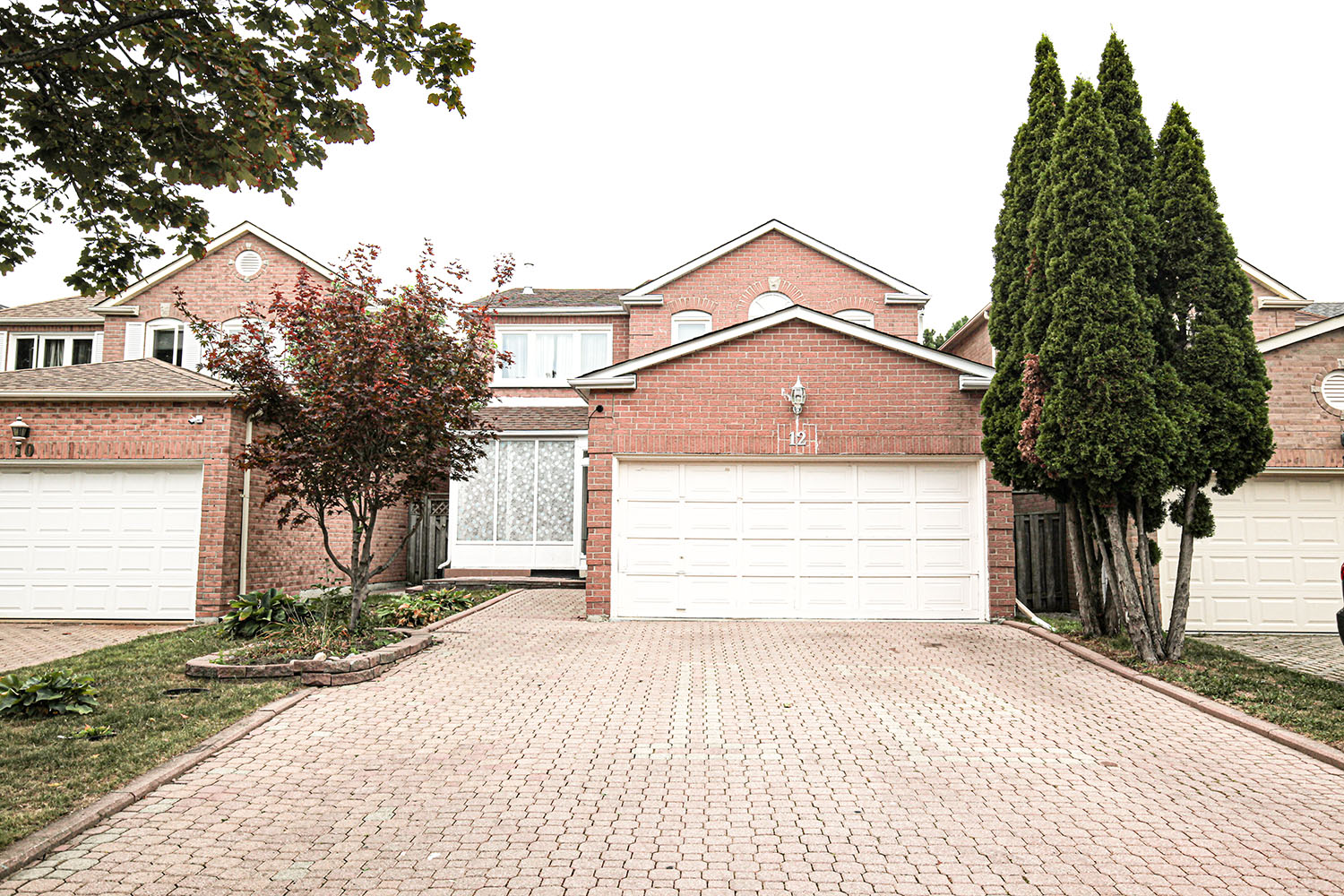 12 Shallowford Crt , Toronto, Ontario  M1V 5G6 - Photo 1 - RP1614473919