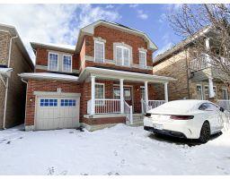 32 Everett St, Markham, Ontario