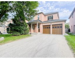 45 Canelli Heights Crt, Vaughan, Ontario