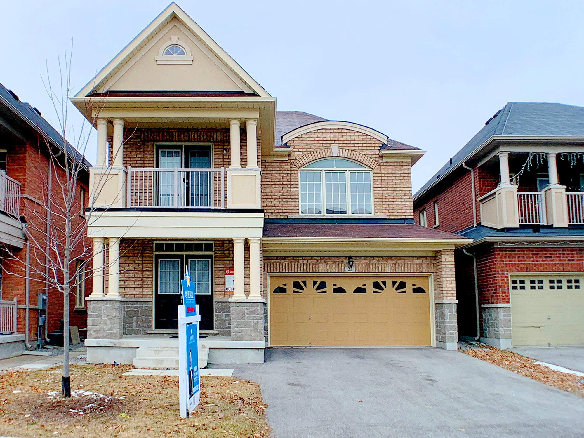 22 Hyacinth St, Toronto, Ontario    - Photo 1 - N4330352