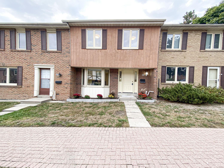 270 Timberbank Blvd #102, Toronto, Ontario  M1W 2M1 - Photo 1 - RP8321168074