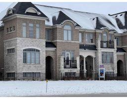 35 Sharbot Lane, Markham, Ontario