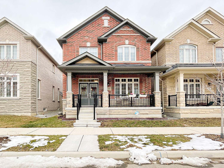 10 Benton Dr, Markham, Ontario    - Photo 1 - RP4316264927