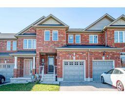 117 Chambersburg Way, Stouffville, Ontario