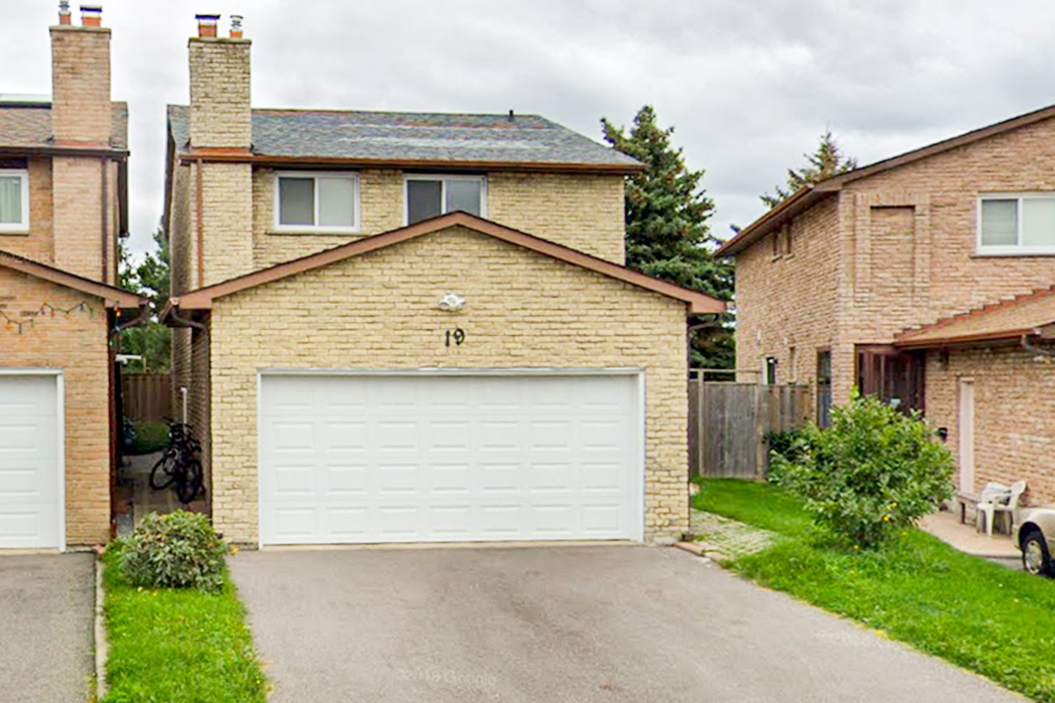 19 Clydesdale Rd, Markham, Ontario    - Photo 1 - N4591705