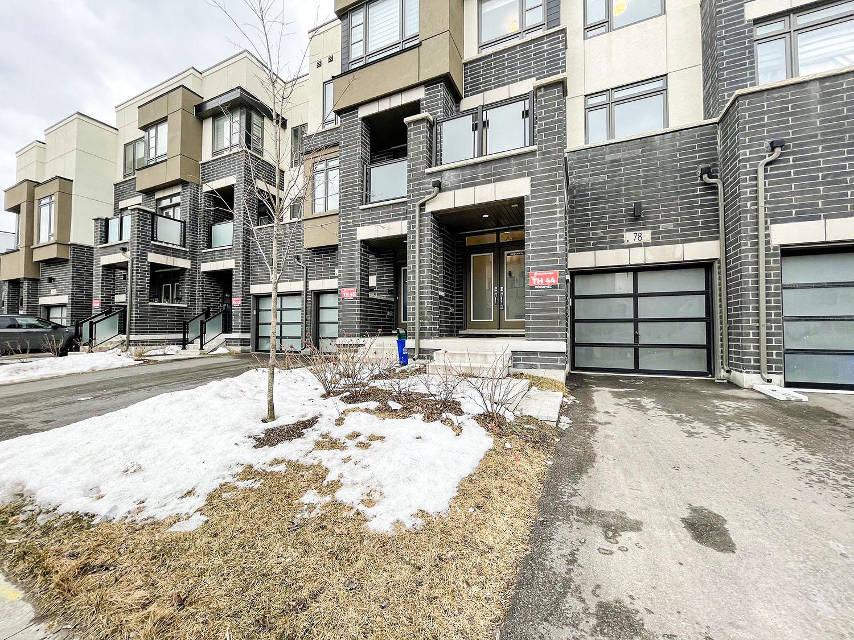 78 Harold Lawrie Lane, Markham, Ontario    - Photo 1 - RP1108123505
