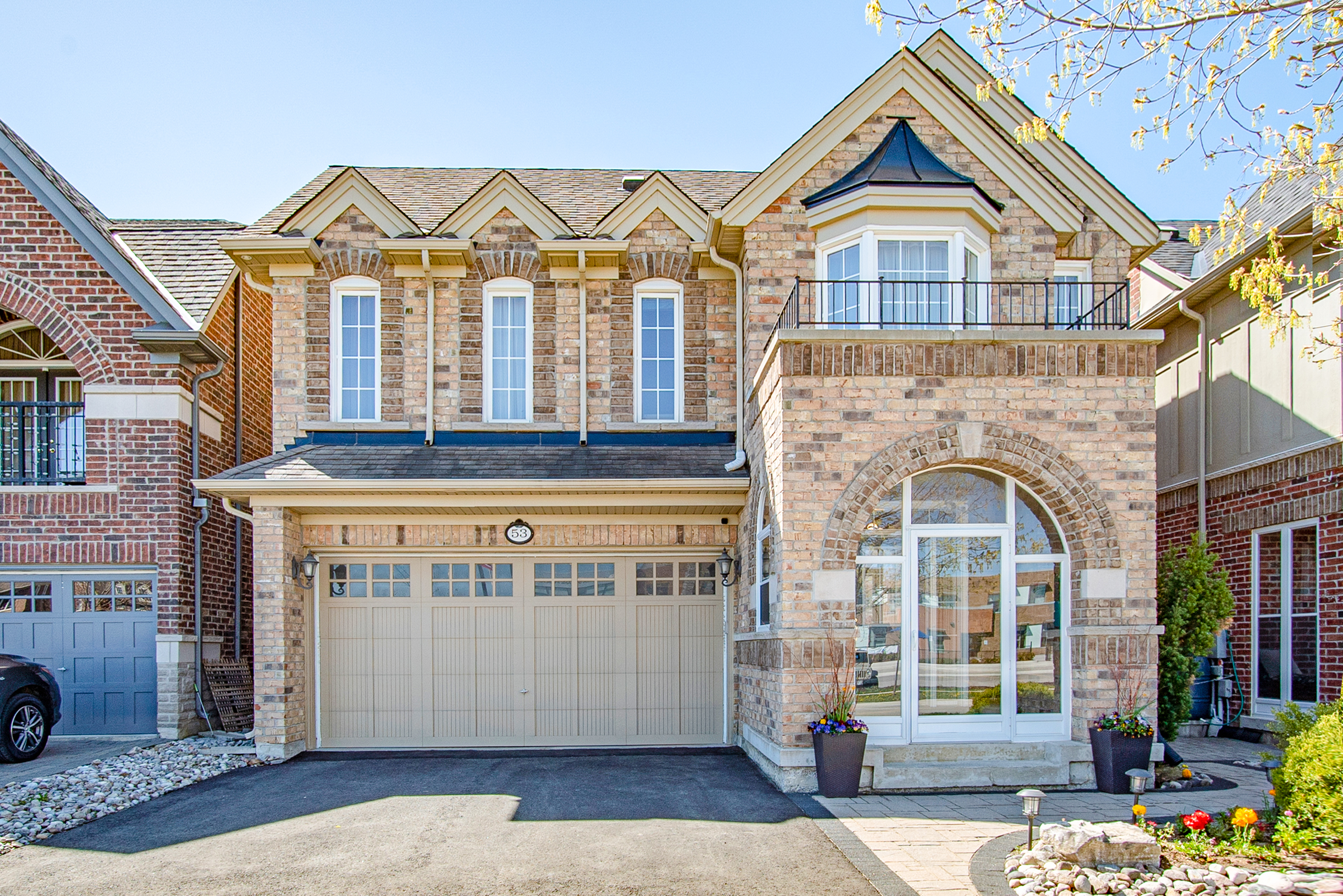 53 Prince Of Wales Dr, Markham, Ontario    - Photo 1 - RP8905561147