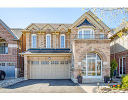 53 Prince Of Wales Dr, Markham, Ontario
