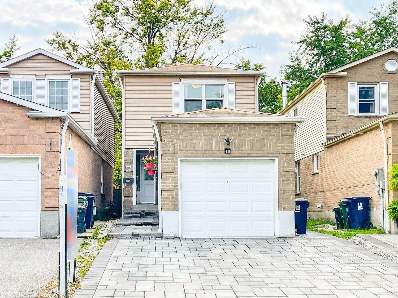 16 Prosperity Ptwy, Toronto, Ontario    - Photo 1 - RP1222974115