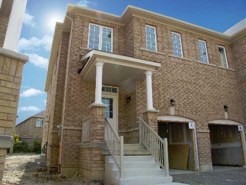 13 Jackson Eli Way, Markham, Ontario    - Photo 1 - N4456455