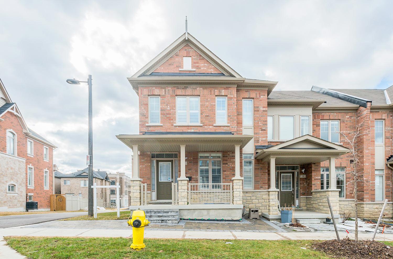 29 Cherna Ave, Markham, Ontario  L6C 0X5 - Photo 1 - N4721428