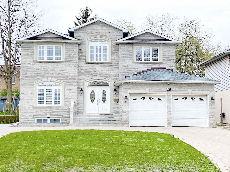 83 Castle Hill Dr, Toronto, Ontario  M1T 2Y4 - Photo 1 - RP4817474174