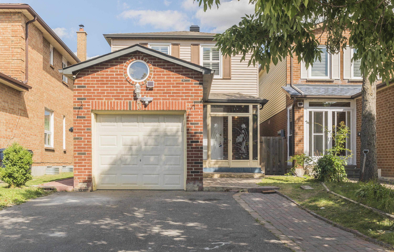 7 Fieldside Dr, Toronto, Ontario    - Photo 1 - E4560894