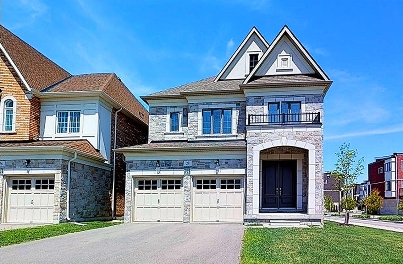 28 Briggs Ave, Toronto, Ontario  L4B 1N2 - Photo 1 - N4134157