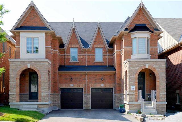 9 Busch Ave, Markham, Ontario  L6C 0W4 - Photo 1 - N4190255