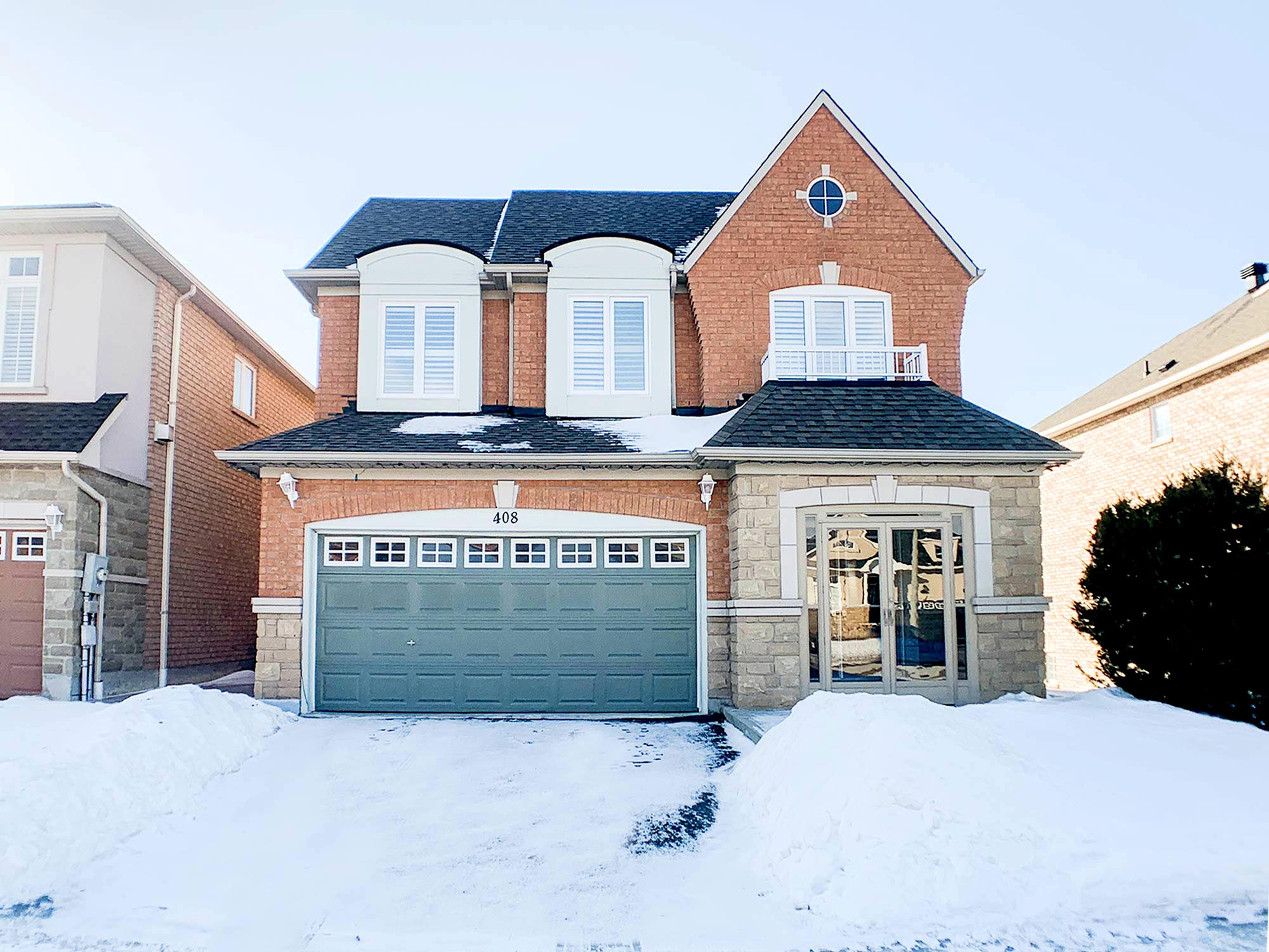 408 Hoover Park Dr, Whitchurch-Stouffville, Ontario    - Photo 1 - N4382172