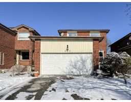 101 Belvedere Cres, Richmind Hill, Ontario