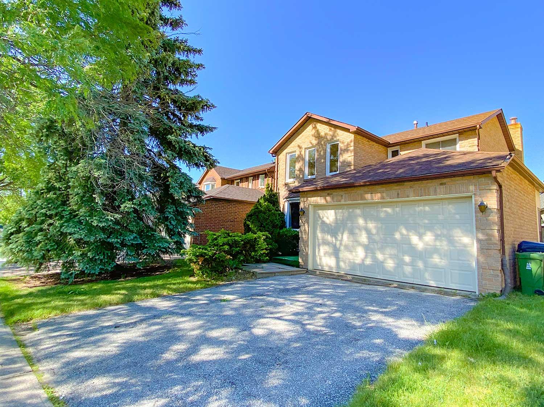 109 Wintermute Blvd, Toronto, Ontario  M1W 3M8 - Photo 1 - RP9545456753