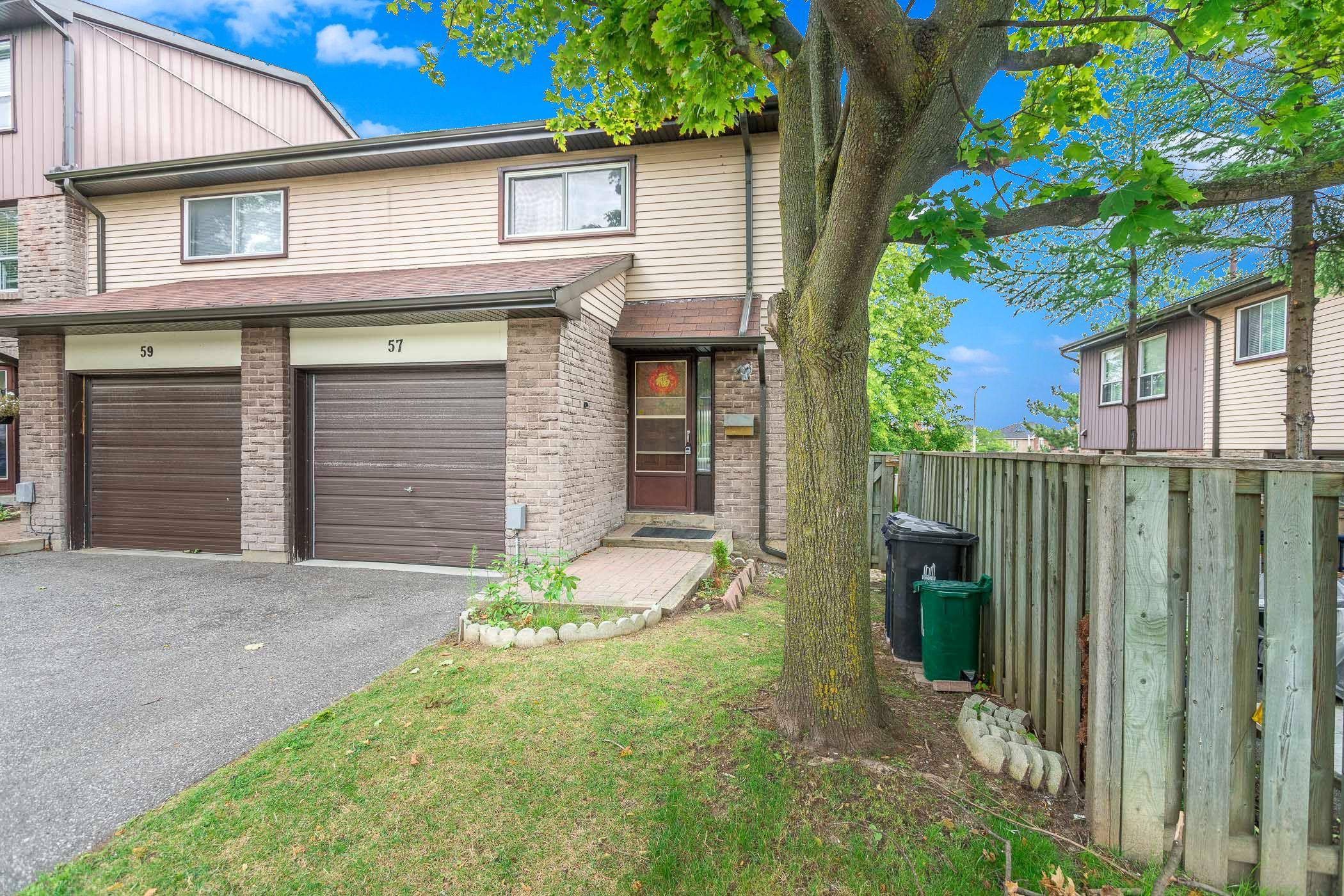 1131 Sandhurst Circ 67, Toronto, Ontario  M1V 1V5 - Photo 1 - E4287475