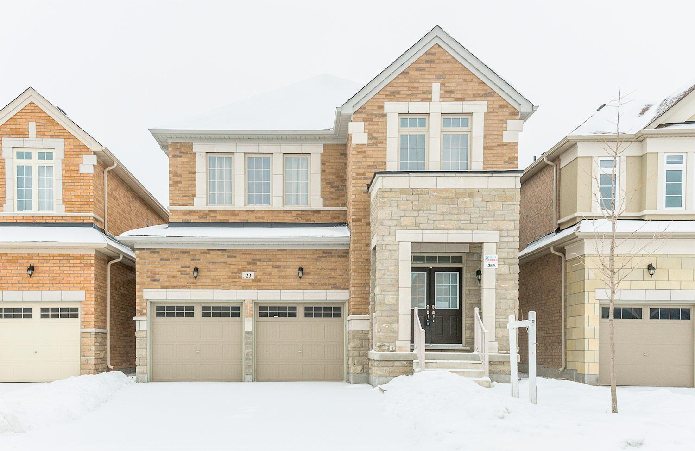 23 Bolsby Crt, Aurora, Ontario  L4G 1B7 - Photo 1 - N4686438