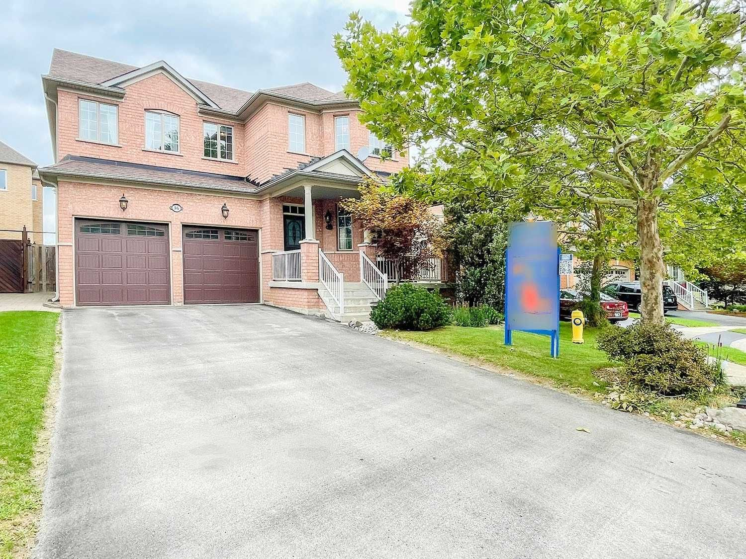 56 Canelli Heights Crt, Vaughan, Ontario    - Photo 1 - RP8968235964