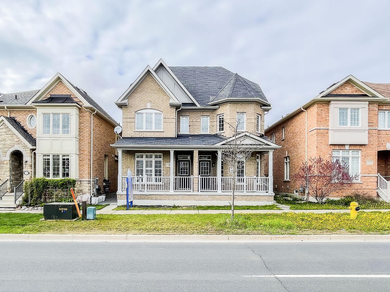 2406 Bur Oak Ave, Markham, Ontario    - Photo 1 - RP5967561209