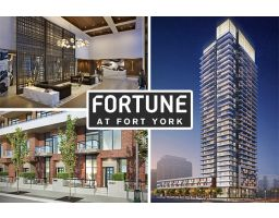 Fortune at Fort York Condos Assignment, Toronto, Ontario