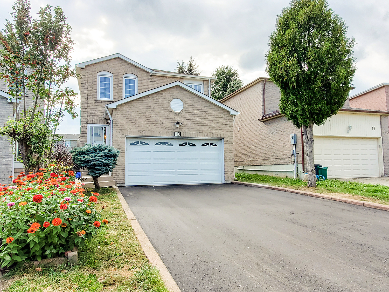 10 Silverthorne Rd , Markham, Ontario  L3S 1J5 - Photo 1 - RP9007082051