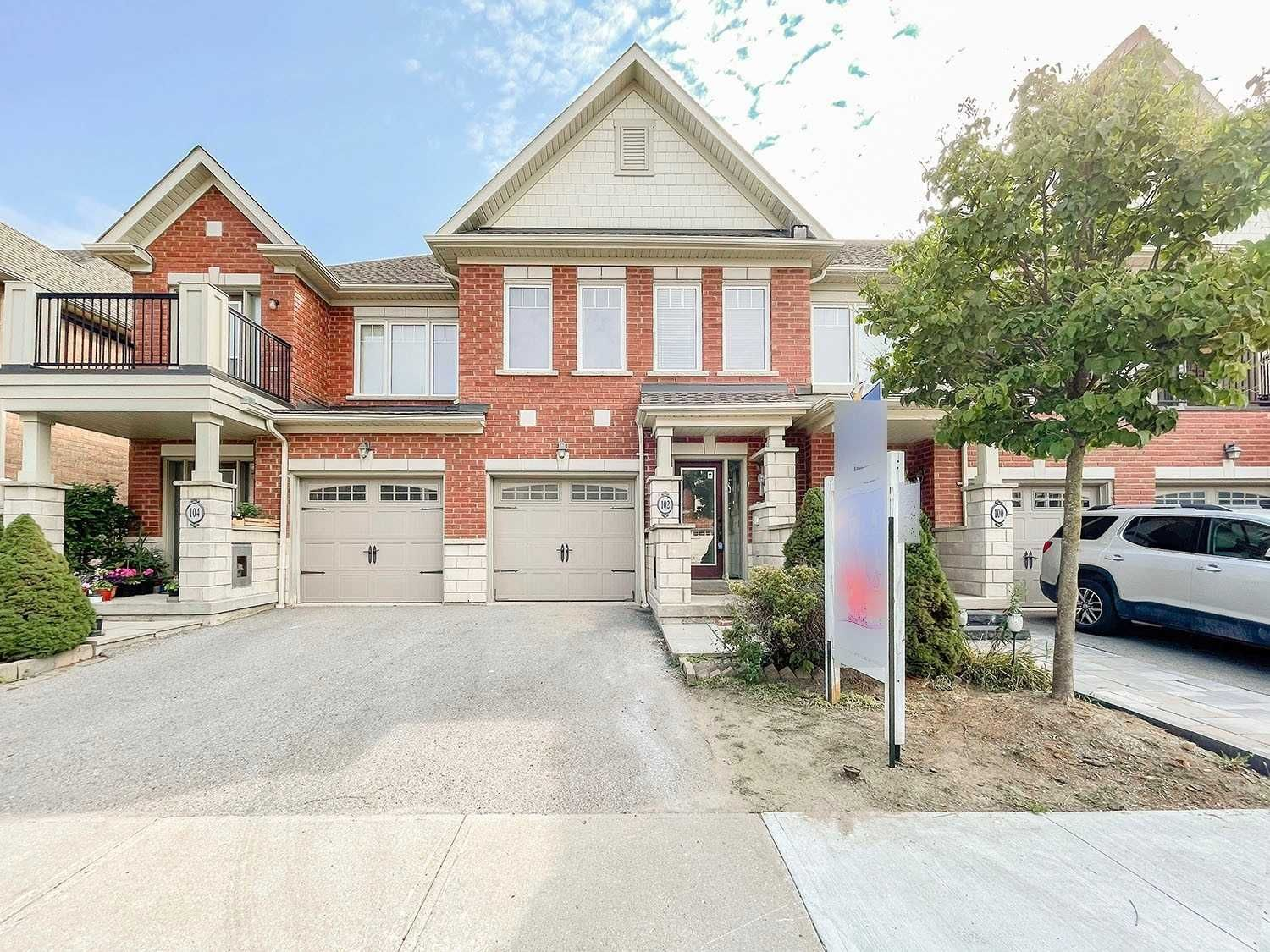102 Expedition Cres, Stouffville, Ontario    - Photo 1 - RP2097744929