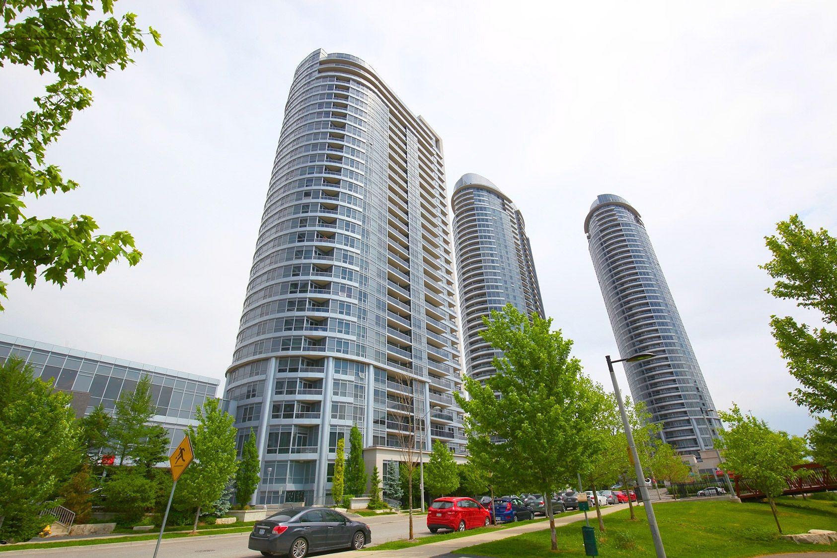 151 Village Green Sq 2802, Toronto, Ontario  M1S 0K5 - Photo 1 - E4150022