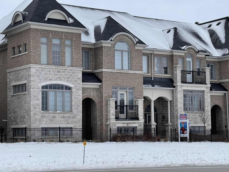 35 Sharbot Lane, Markham, Ontario    - Photo 1 - RP7295210183