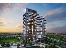 Era At Yonge Condo, Richmond Hill, Ontario