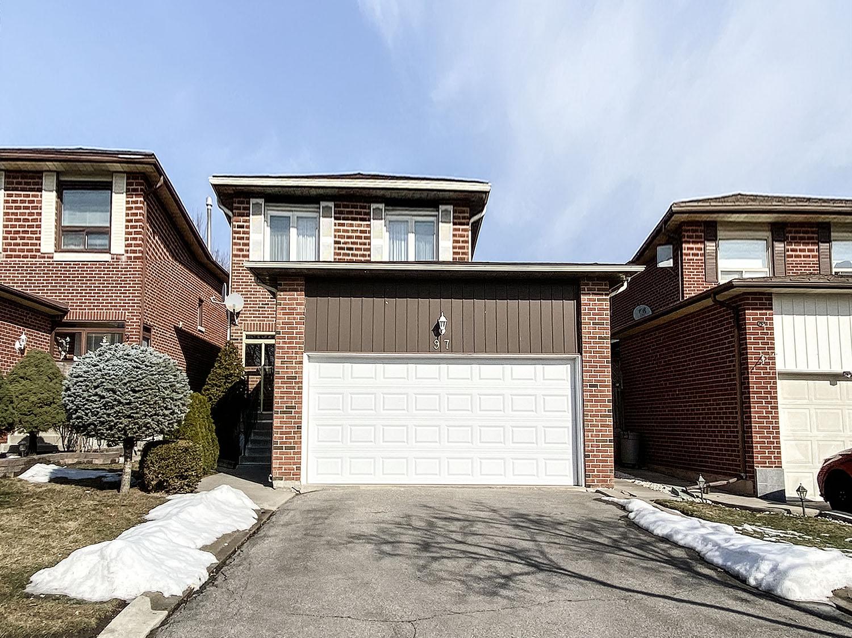 97 Belvedere Cres, Richmond Hill, Ontario    - Photo 1 - RP7214568543