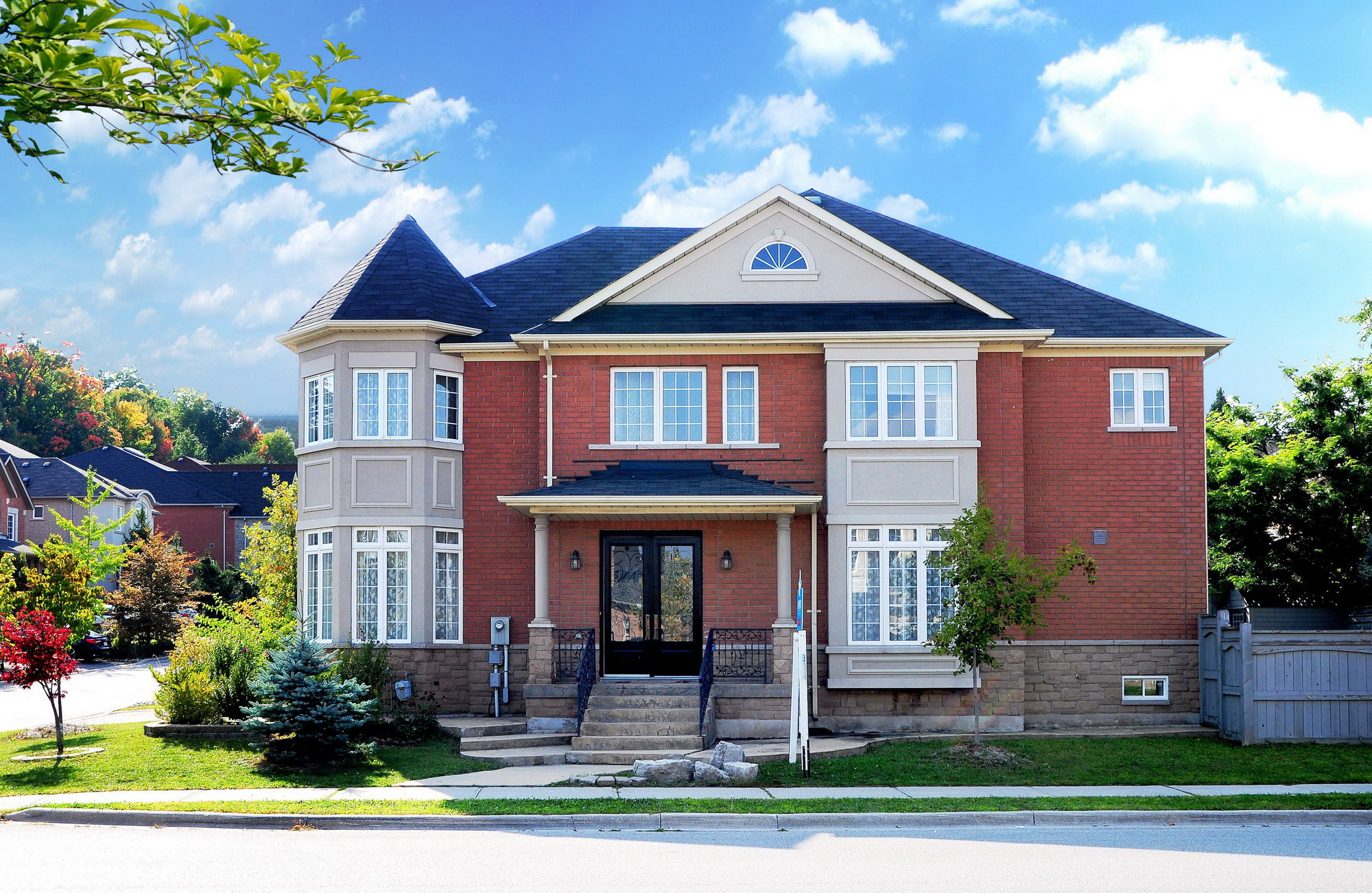2 Chopin Blvd, Vaughan, Ontario    - Photo 1 - RP1906813435