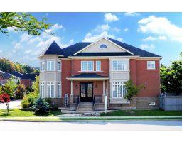 2 Chopin Blvd, Vaughan, Ontario