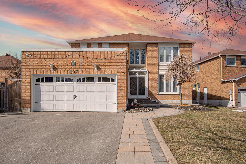 107 Soho Cres, Markham, Ontario    - Photo 1 - RP8760662709