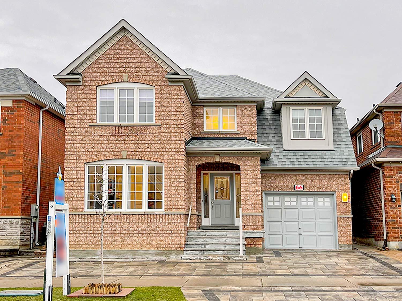 66 Edward Jeffreys Ave, Markham, Ontario    - Photo 1 - RP3552046570