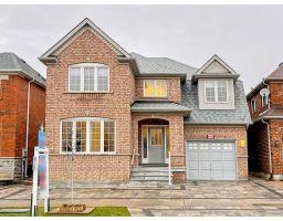 66 Edward Jeffreys Ave, Markham, Ontario